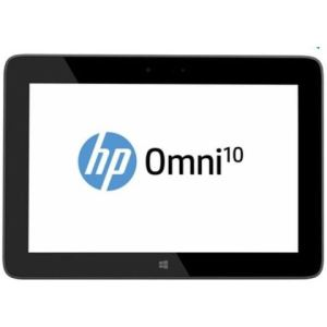 "HP Omni 10 5600ef 32 Go - Tablette tactile 10"" sous Windows 8.1 32 bits"
