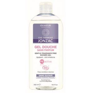 Jonzac REactive - Gel douche sans parfum