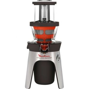 Moulinex ZU500A10 - Extracteur de jus Infiny Press Revolution