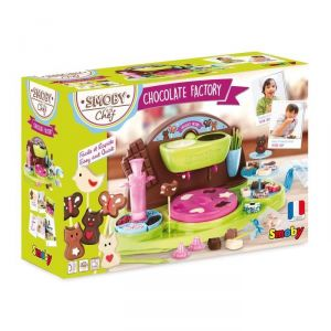 Smoby Chef : Chocolate Factory