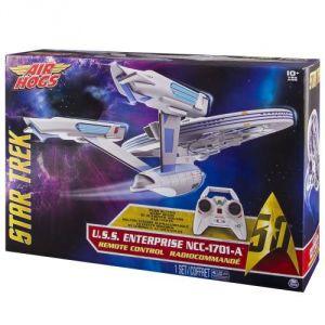 Spin Master Air Hogs Star Trek Enterprise radiocommandé
