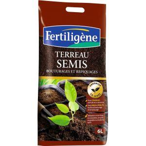 Fertiligene Terreau semis 6 L