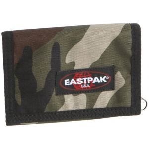Eastpak Crew Single Wallet One Size Crew Camo (Concept Network,)