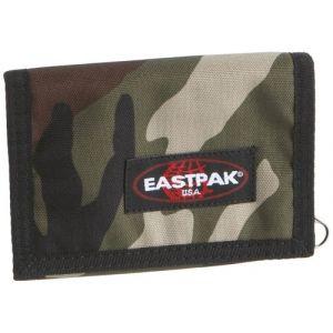 Image de Eastpak Crew Single Wallet One Size Crew Camo (Concept Network,)
