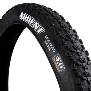 Maxxis Ardent - Pneu 650B - 27.5 x 2.40, Dual, TR, EXO, faltbar noir 56 unisex 100 % polyester