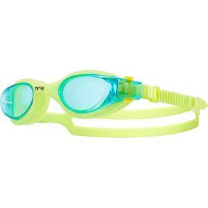 TYR Vesi Lunettes de natation Enfant jaune Lunettes de natation