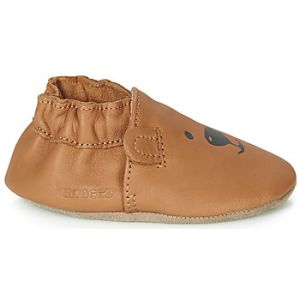 Robeez Chaussons bébé SWEETY BEAR Marron - Taille 17 / 18,19 / 20,21 / 22