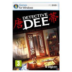 Détective Dee [PC]