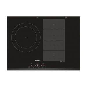 Siemens EX751FJC1F - Table de cuisson à induction 3 foyers