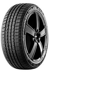 Momo 195/55 R15 85H W-2 North Pole