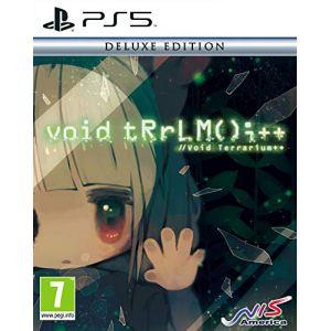 Void Terrarium++ (PS5) [PS5]