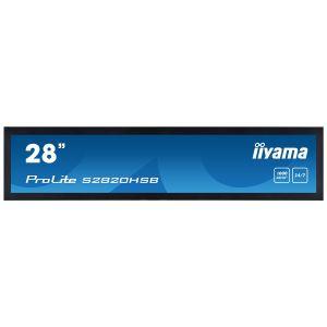 "iiyama 28"" LED - ProLite S2820HSB-B1"