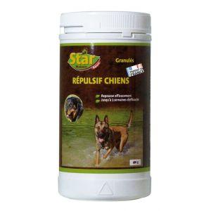 Repulsif chiens granules 400 gr