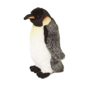 WWF Peluche Pingouin empereur 20 cm
