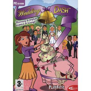 Wedding Dash [PC]