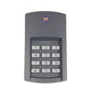 Hormann Digicode / clavier sans fil à touches éclairées FCT 3 BS BiSecur - FCT3BS