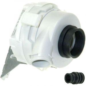 Whirlpool Pompe de cyclage (481010622622) Lave-vaisselle 294649, BAUKNECHT, KITCHENAID