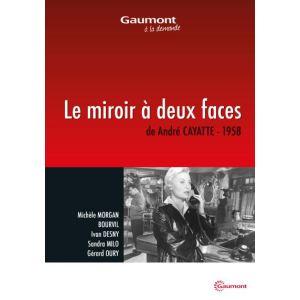 Le miroir à deux faces - avec Michèle Morgan