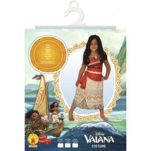 Déguisement classique Vaiana