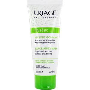 Uriage Hyséac - Masque gommant