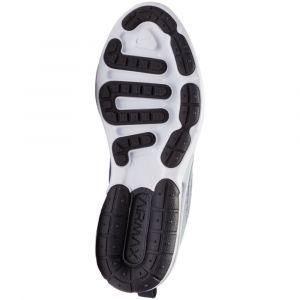 Nike AIR MAX SEQUENT 4 - GRIS - garçon - CHAUSSURES BASSES
