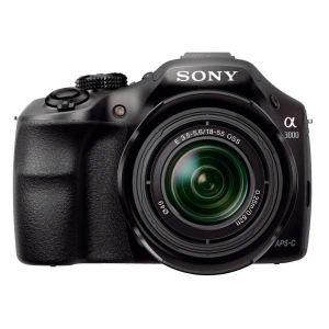 Sony Alpha A3000 (avec objectif 18-55mm)