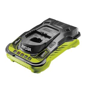 Ryobi Chargeur super rapide 18V OnePlus Lithium-ion RC18150