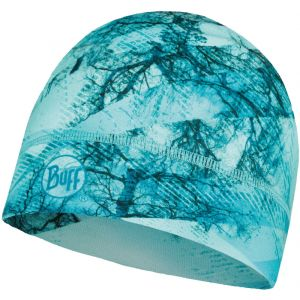 Buff ThermoNet - Couvre-chef - bleu/turquoise Bonnets