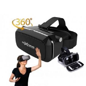 Easypix GoXtreme VR Headset Virtual Reality Brille