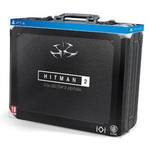 HITMAN 2 - Edition Collector limitée [PS4]