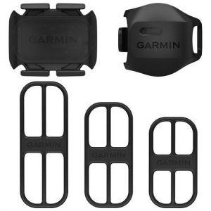 Garmin Capteurs de vitesse et de cadence 2 Accessoires montres/ Bracelets Noir - Taille TU