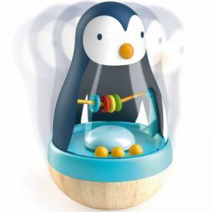 Djeco Culbuto Roly Pingui