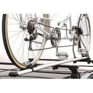Peruzzo Porte-Vélo Tandem Roma pour Toit