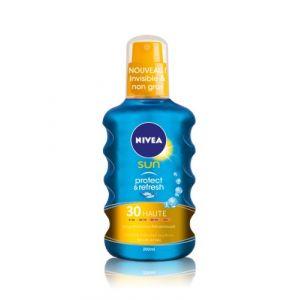 Nivea Sun - Spray invisible FPS30