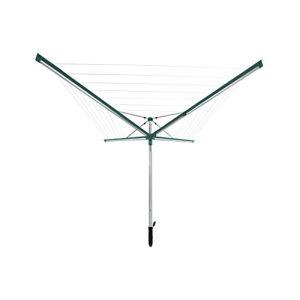 Leifheit Linomatic 600 Deluxe - Séchoir à linge parapluie