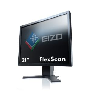 "Eizo S2133 - Ecran LED IPS 21,3"" (4:3)"