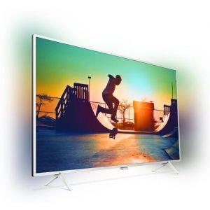 Philips 49PUS6432/12 - Téléviseur LED 123 cm 4K UHD incurvé