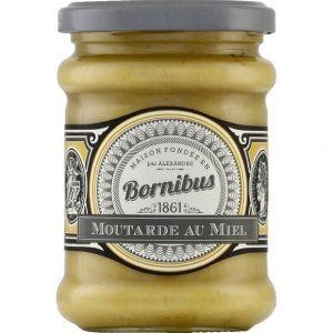 Bornibus Moutarde au miel