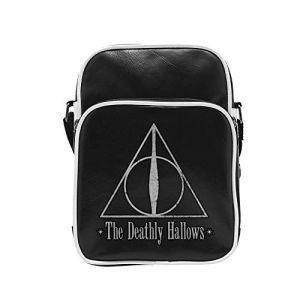 Abystyle Harry Potter - Sac Besace Reliques - Vinyle Petit Format