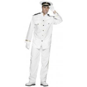 Smiffy's Déguisement de capitaine marin (taille L)