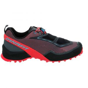 Dynafit Chaussures Speed Mtn - Quiet Shade / Fluo Pink - Taille EU 40