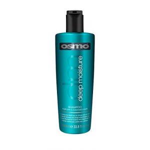 Osmo Deep Moisture - Shampooing - 1000 ml