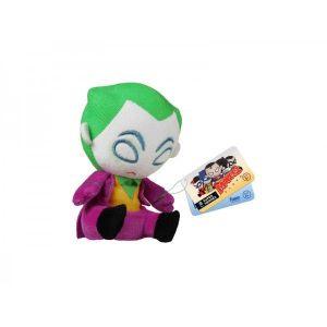 Funko Peluche DC Heroes : Joker Mopeez 10 cm