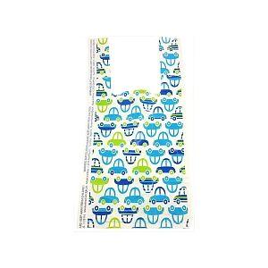 Babies R Us 50 sacs à couches bleus