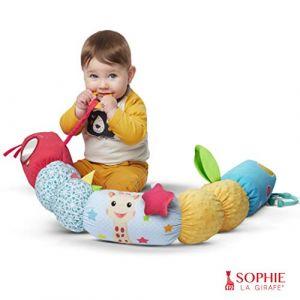 Vulli Traversin d'activités Sophie La Girafe