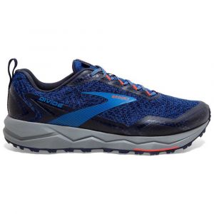 Brooks Divide M Chaussures homme Bleu marine - Taille 42