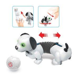 Silverlit Robot chien Dackel junior