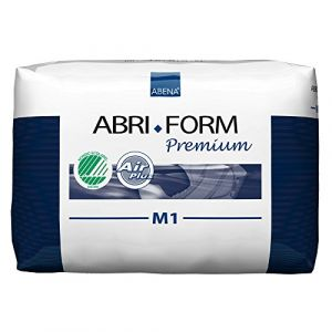 Abena Abri-Form Premium M1 - Pack 26 2000ml 70-110 cm