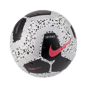 Nike Ballon Premier League Strike T.5 Blanc/Noir