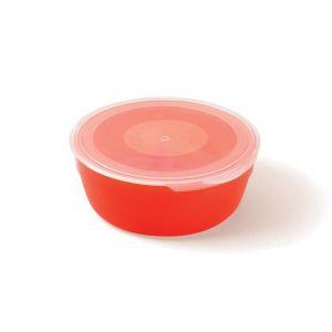 Plastorex Boîte de conservation micro-ondable 35 cl polypropylene
